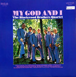 Blackwoods - My God And I