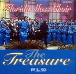 The Florida Mass Choir - Treasure