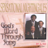 The Sensational Nightingales - God's Word Through Song