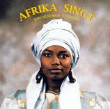 Kirchenchor Ettingen - Afrika singt