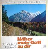Schulte+Gerth Studiochor - Näher mein Gott zu dir
