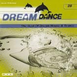 Dream Dance Vol.28  (2-CD)
