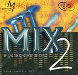 MIX 2 by Eli Mandelbaum
