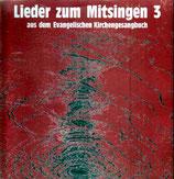 Lieder zum Mitsingen 3 - Christine Scherer