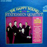 Statesmen - The Happy Sound