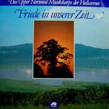 Das Upper Norwood Musikkorps der Heilsarmee - Friede in unserer Zeit
