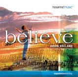 Jason Breland - Believe