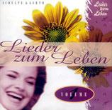 Klaus Heizmann mit seinem Studiochor - Lieder zum Leben