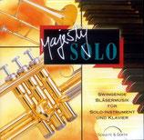Majesty Solo CD