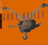 Judy Bailey - The Way We Are