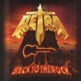 Petra - Back To The Rock