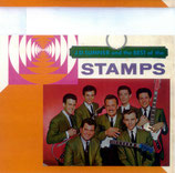 Stamps - J.D.Sumner and The Best of The Stamps