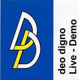 deo digno - Live-Demo