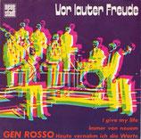 Gen Rosso - Vor lauter Freude (GEN 7302)
