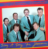 The Christian Quartet - Sing A Song For Jesus