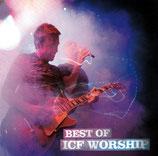 ICF Zürich - Best of ICF Worship (2-CD)