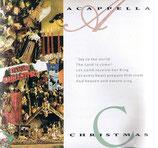 The Acappella Company - Acappella Christmas