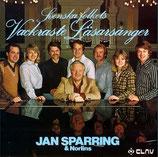 Jan Sparring & Norlins - Svenska Folkets Vackraste Läsarsånger 