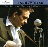 Johnny Cash - Classics Johnny Cash : The Universal Masters Collection