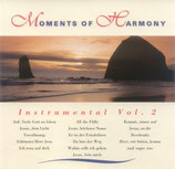 Moments of Harmony - Instrumental Vol.2