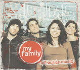 ICF Zürich - My Family