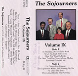 The Sojourners - Volume IX