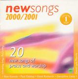 Kingsway - New Songs 2000/2001 Vol.1
