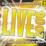 Kingsway Music : 32 Great Tracks Live From The Events Live 2006 - Reviewing A Great Year of Live Worship (2-CD)