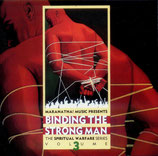 Maranatha Singers - Binding The Strong Man