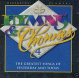 Maranatha Singers - Hymns & Choruses 4