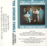 Spencer Family - Sacred Memories