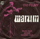 Kaplan Alfred Flury - Warum