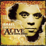 Israel & New Breed - Alive In South Africa (2-CD)