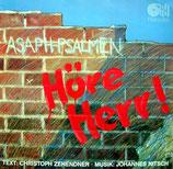 Spektrum - Höre Herr! (Asaph Psalmen)