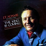 J.T.Adams - The King Is Coming