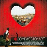 COMPASSIONART CD+DVD