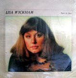 Lisa Wickham - Face To Face
