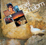 Studio-Chor des Musischen Bildungszentrums - Israel Schalom