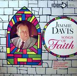 Jimmie Davis - Songs of Faith