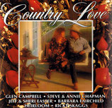 Country Love - 12 Inspiring Love Songs-