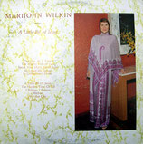 Marijohn Wilkin - A Little Bit of Jesus