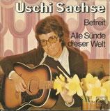 Uschi Sachse - Befreit