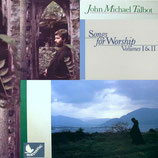 John Michael Talbot - Songs For Worship Vol.I & II (2 Complete Albums On One Compact Disc)