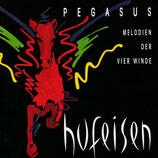 Hans-Jürgen Hufeisen - Pegasus : Melodien der vier Winde