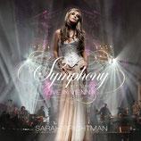 Sarah Brightman - Symphony : Live in Vienna CD+DVD