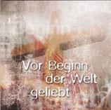 Arche Chor - Vor Beginn der Welt