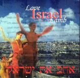Lamb - Love Israel