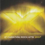 17 Christian Rock Hits! 2007