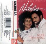 Nicholas - More Than Music