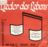 Lieder des Lebens Nr.940